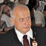 Milovan Stanišić, PhD
