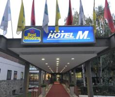 Hotel M Belgrade